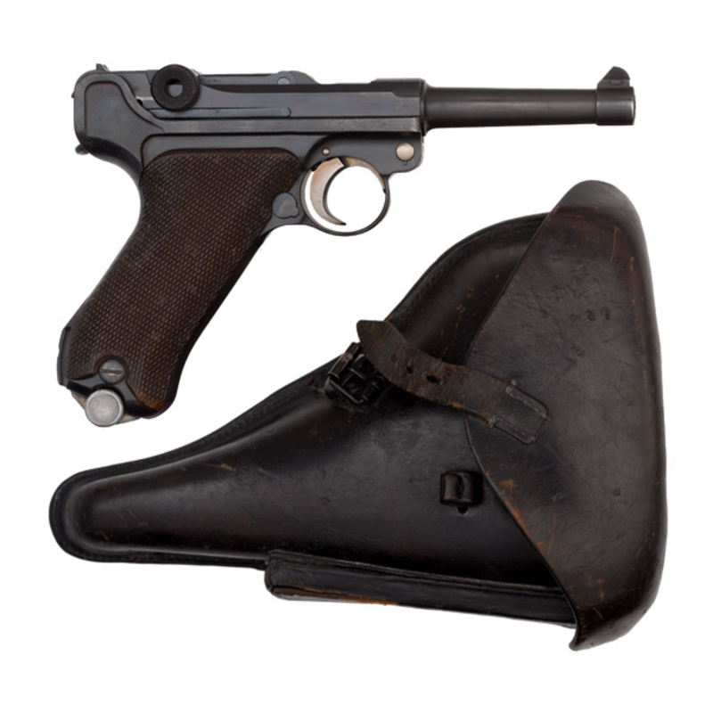 Auktion - Firearms and Militaria: Live Salesroom Auction am