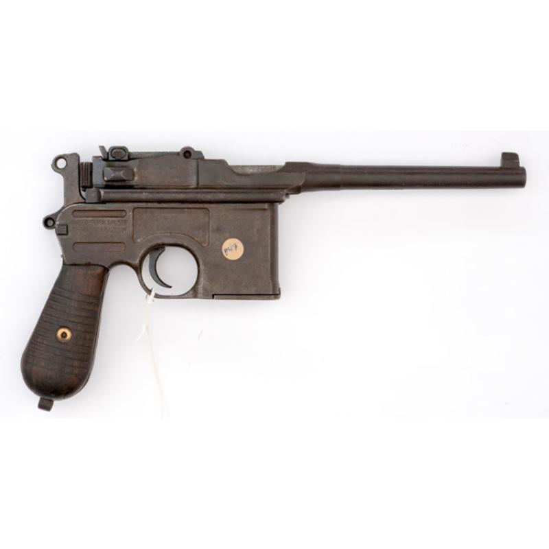 Husqvarna Rifles