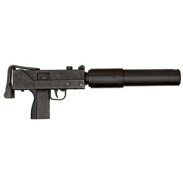 Mac 10 silencer for sale