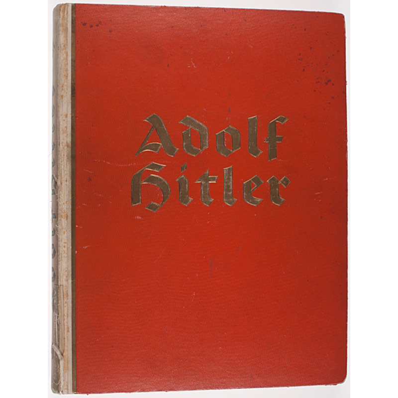 an introduction to the life of adolf hitler Explore the life of adolf hitler, the man most responsible for the devastation of the  second world war and the horrors of the holocaust.
