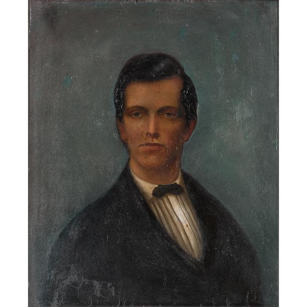 American Portraits of Gentlemen
