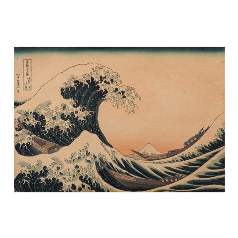 After Katsushika Hokusai (Japanese, 1760-1849)