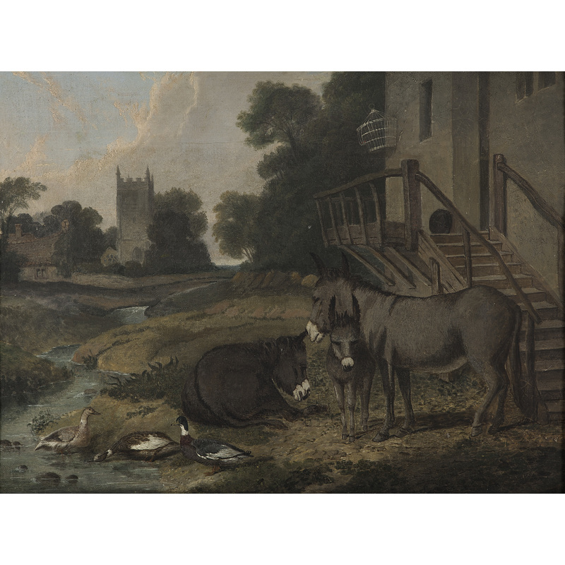 After John Frederick Herring (English, 1795-1865)