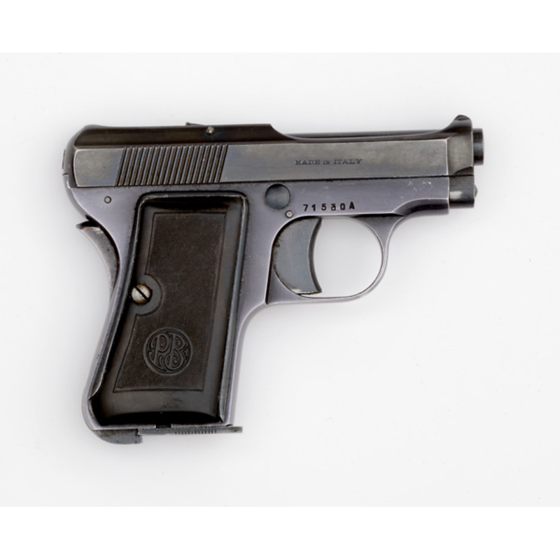 **Beretta Pocket Model Semi-Auto Pistol