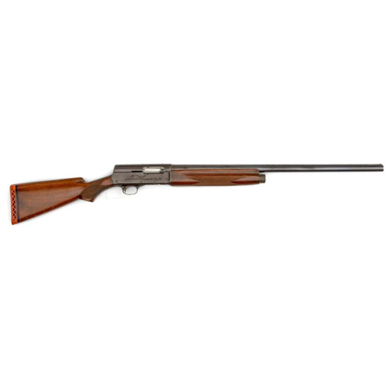 **Remington Model 11 Semi-Auto Shotgun
