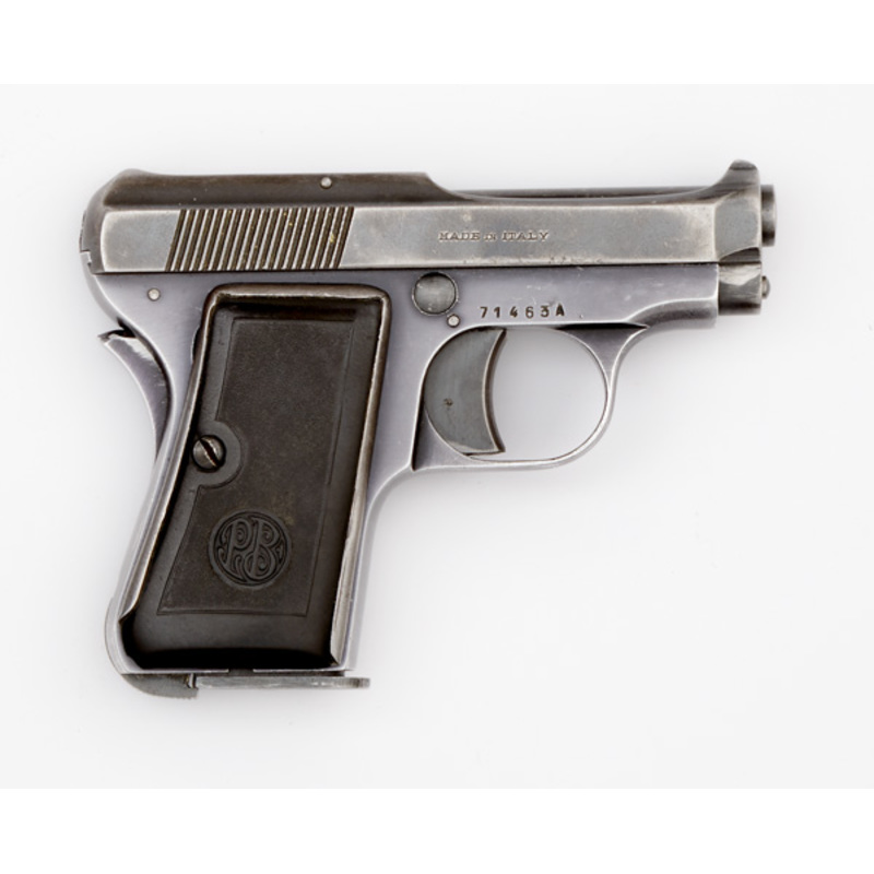 **Beretta .25 Semi-Auto Pistol