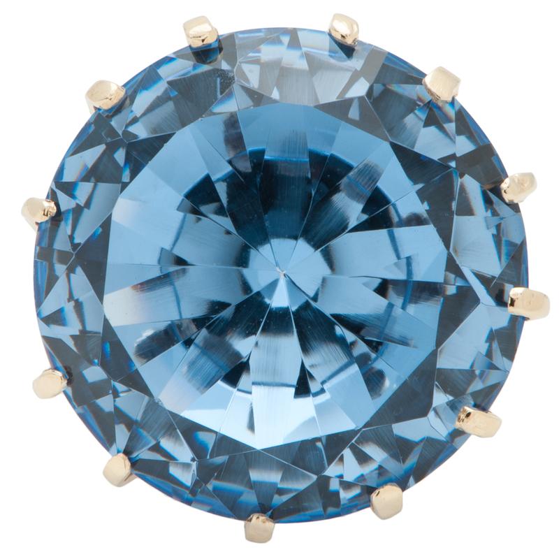 Price Of A Karat Of Blue Topaz 104