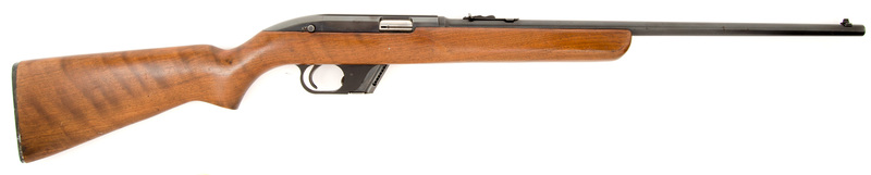 **Winchester Model 77 Rifle