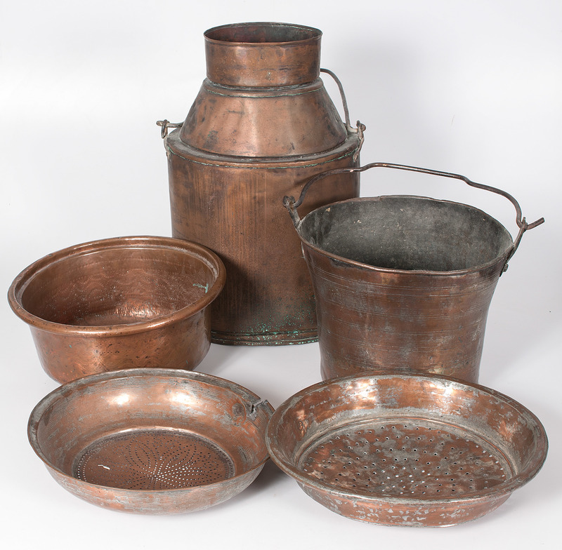 copper kitchen wares - Kitchen Wares