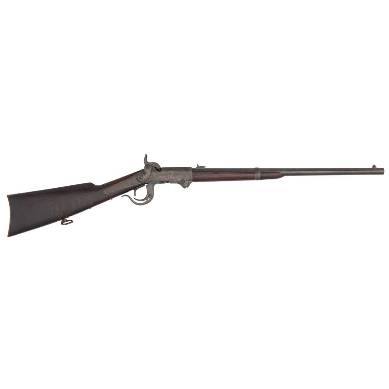 Burnside 5th Model Percussion Carbine