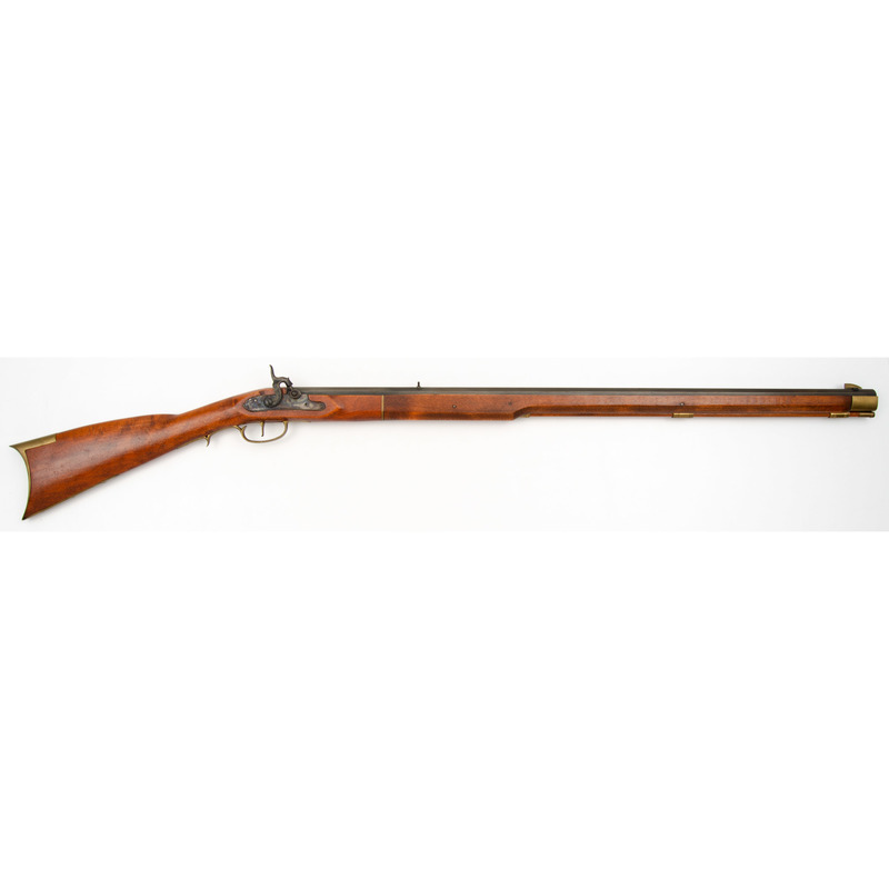 Contemporary Fullstock Percussion Rifle by Connecticut Valley Arms