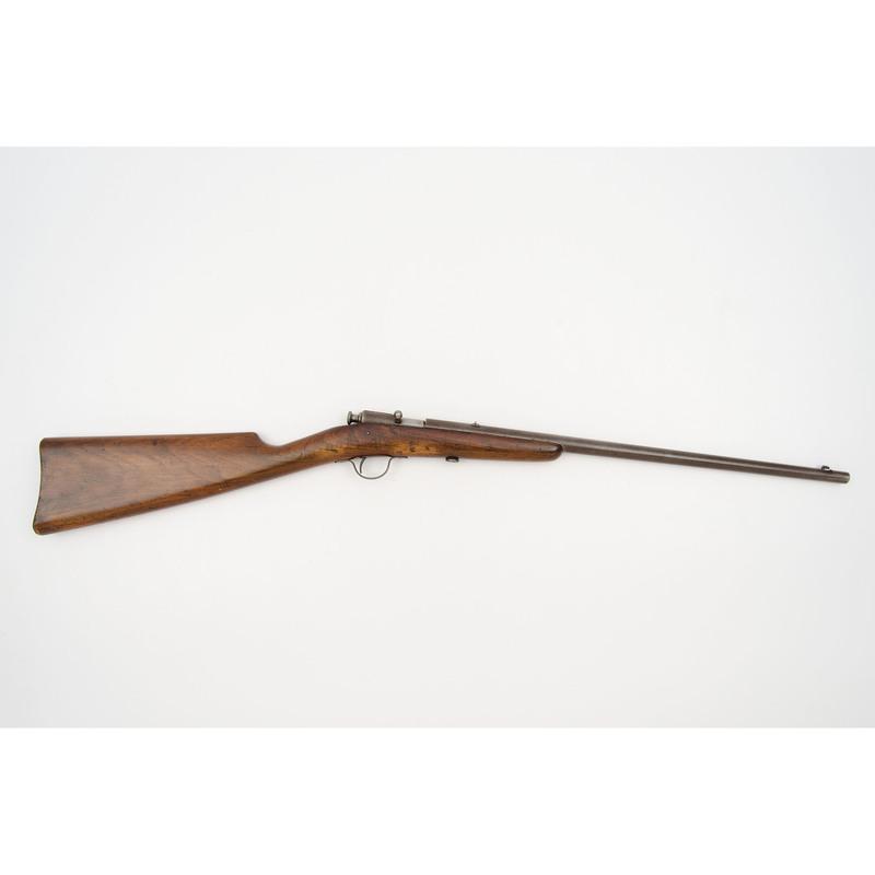 ** Winchester Model 1900