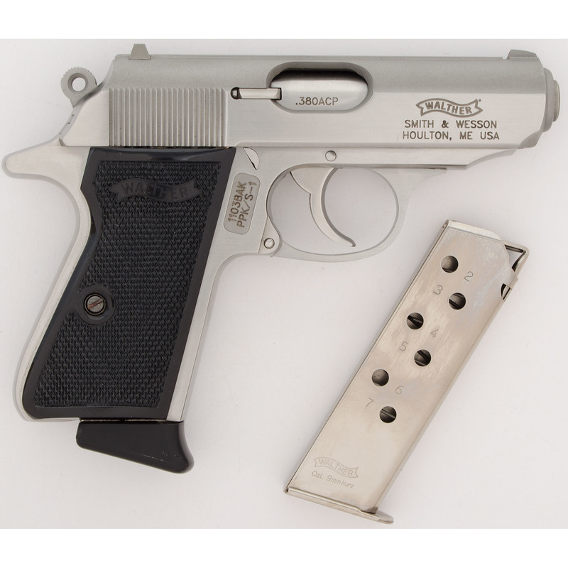 * Walther PPKS-1
