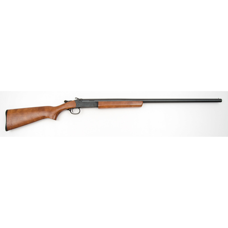* Winchester Model 370 Single Shot Shotgun