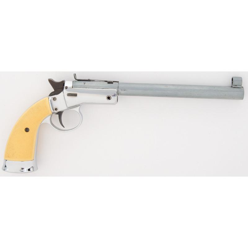 ** Hawes Firearms Single Shot Pistol
