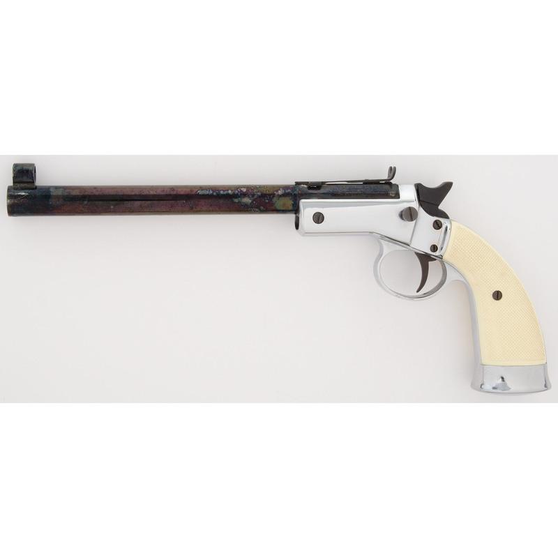 ** Hy Hunter Single Shot Pistol