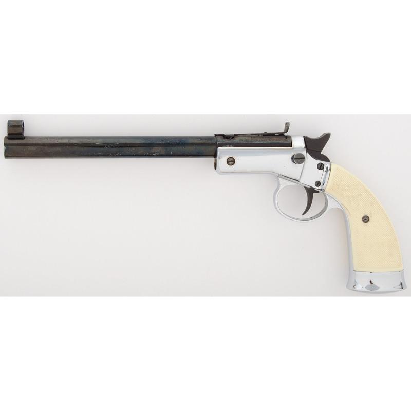 ** Hawes Single Shot Target Pistol