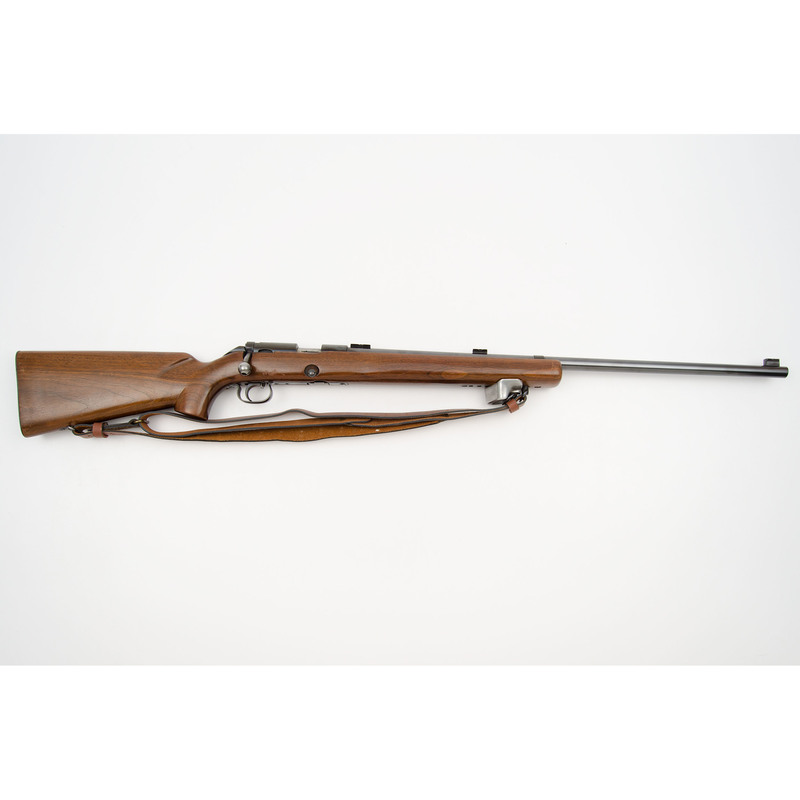 ** Winchester Model 52 Rifle