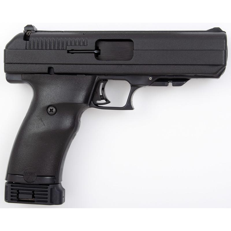 *Hi-Point JHP Pistol