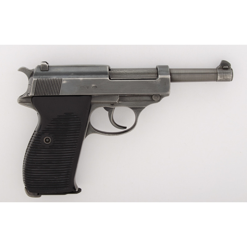 ** Walther P-38
