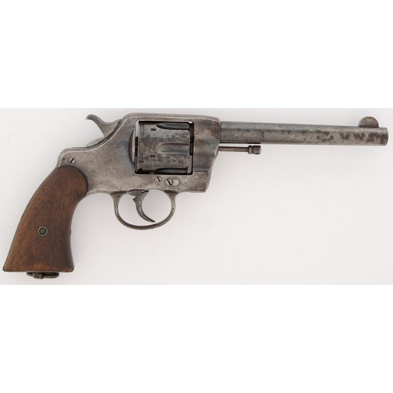 ** Colt US Model 1901 New Army Revolver