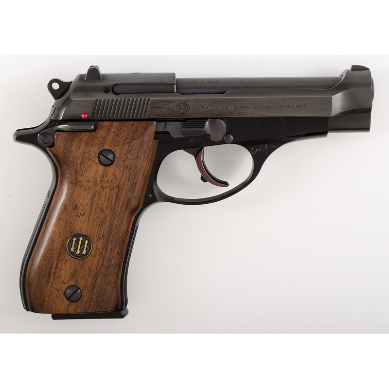 * Beretta Model 85B Pistol in Box