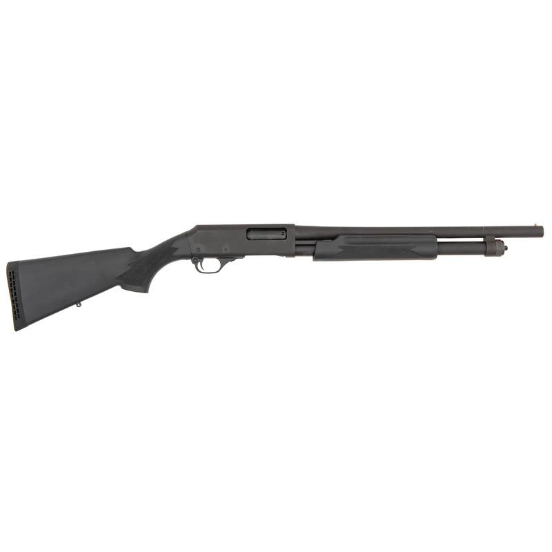 * New England Firearms Arms Parder Pump Shotgun