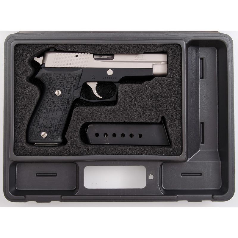 * Sig Sauer P220