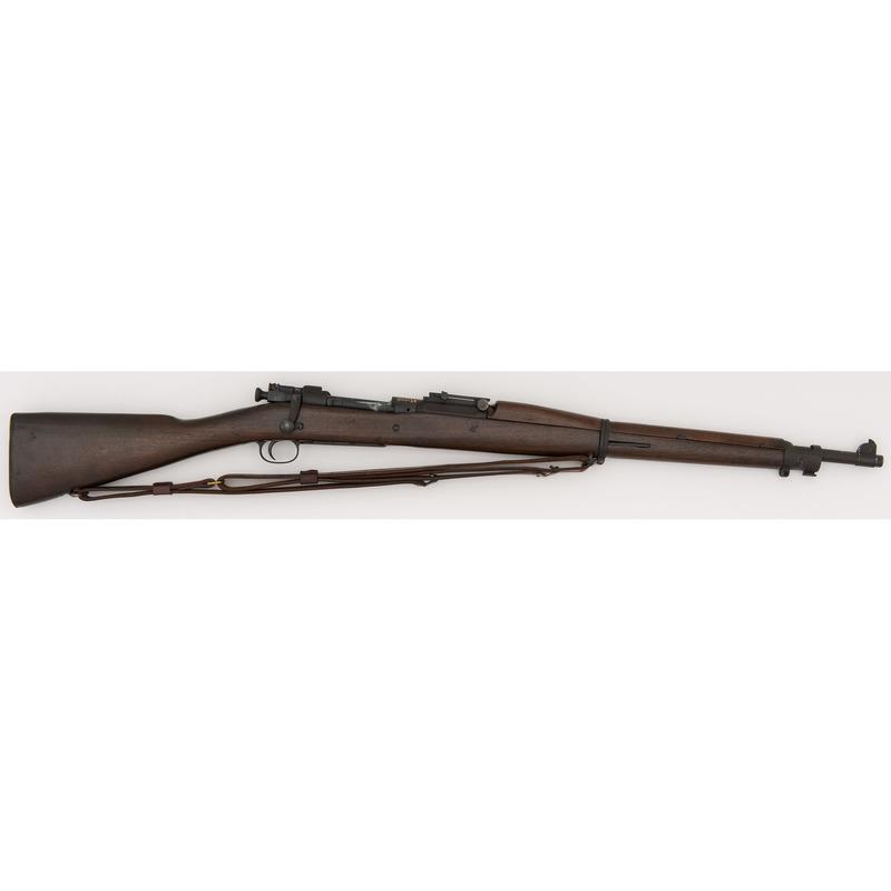 ** Rock Island U.S. Model 1903 Rifle