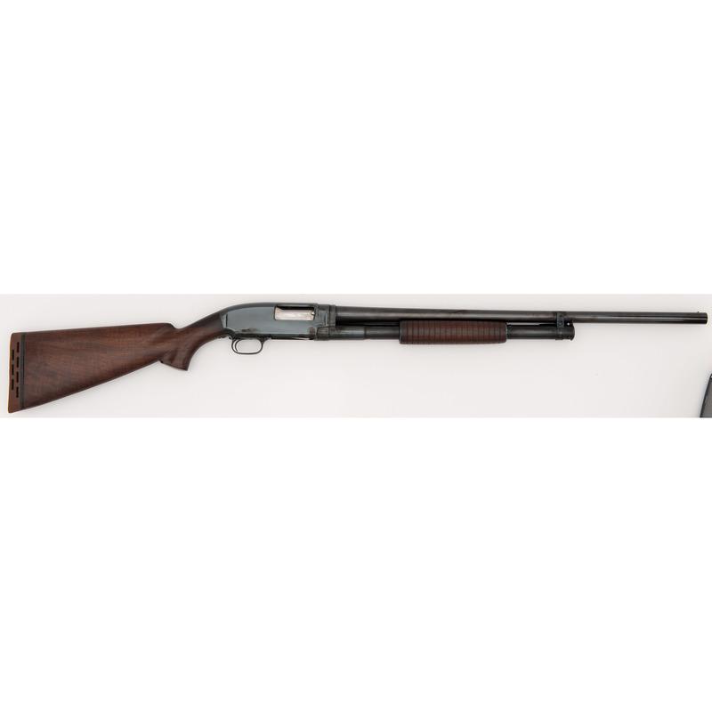 ** Winchester Model 12