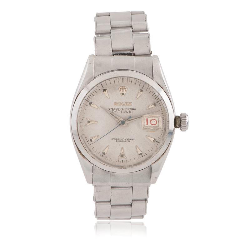 Rolex 6534 Oyster Perpetual Datejust Ca. 1991