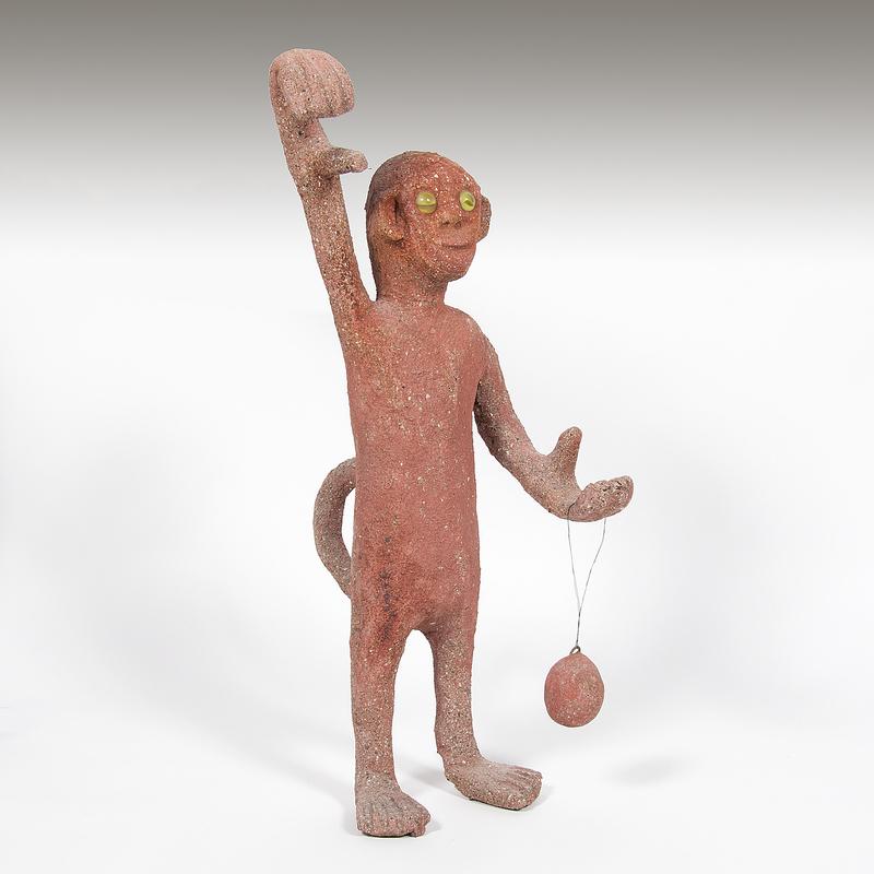 Silvio Zoratti (Italian-American, 1896-1992) Sculpture