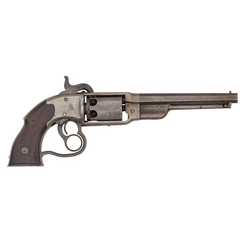 Savage Navy Revolver
