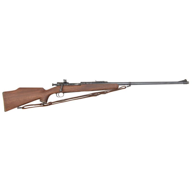 ** US Springfield Armory Model 1903 Sporterized Rifle
