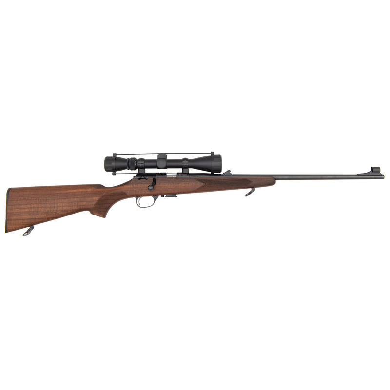 *  Zastava Model CZ99 Rifle with Scope