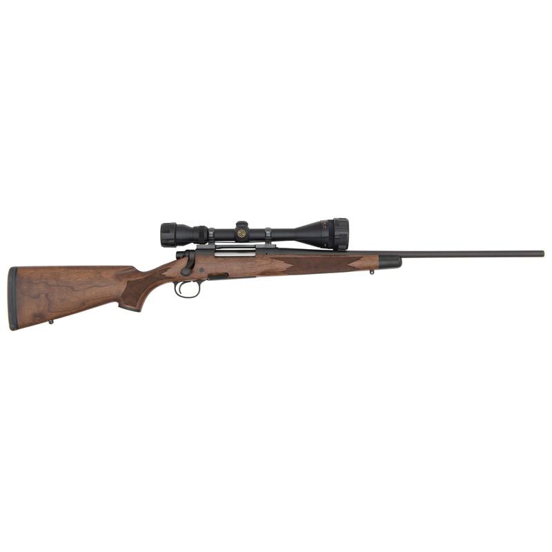 * Remington Model 700 Bolt Action Rifle