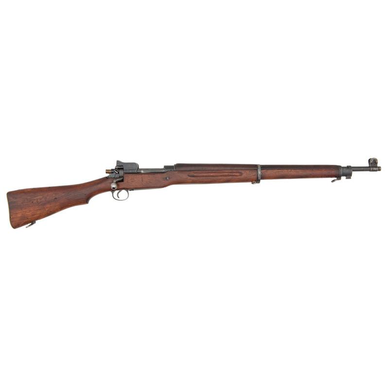 ** Model 1917 Eddystone Rifle
