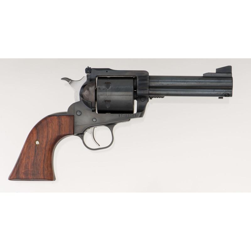 * Ruger New Model Super Blackhawk