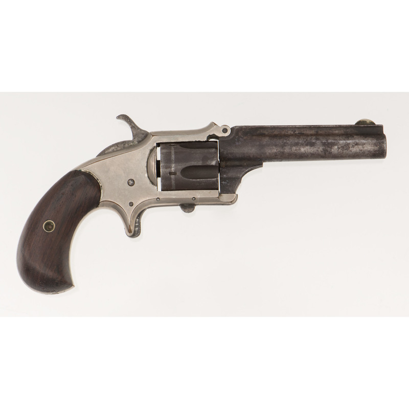 Deringer 32 Caliber Pocket Pistol