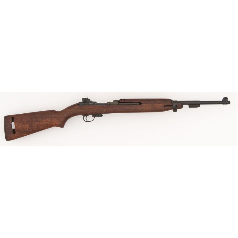 ** Quality Hardware U.S. M1 Carbine