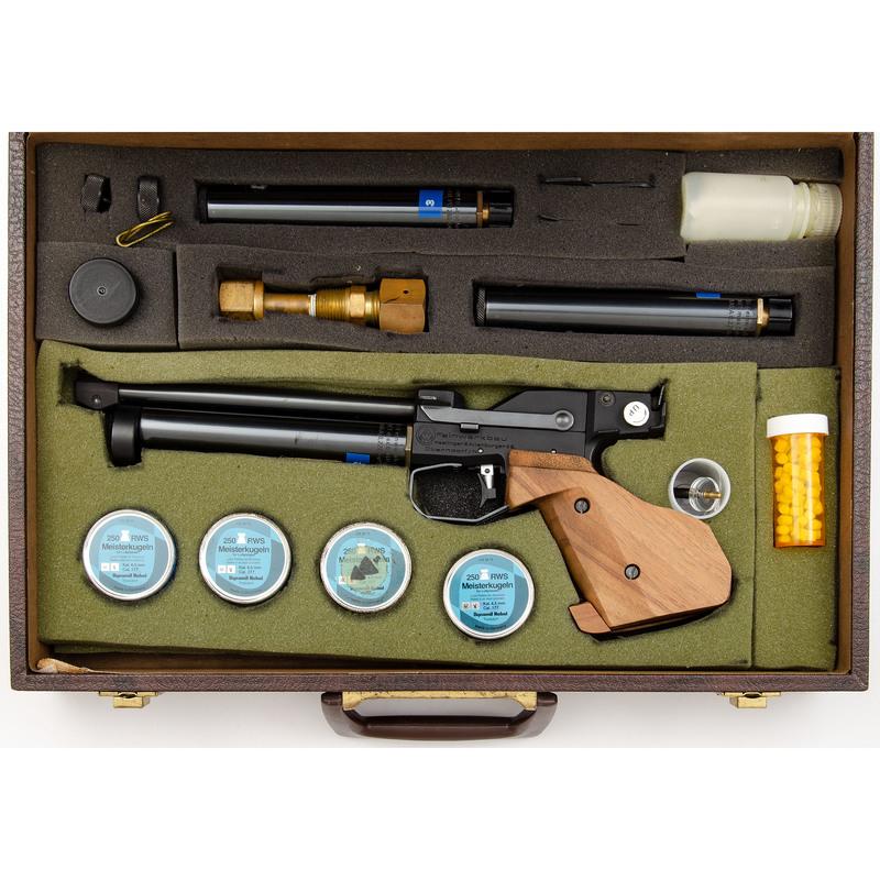 Feinwerkbau Model 2 Target Air Pistol