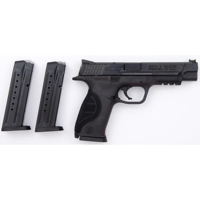 * Smith and Wesson M&P9 Pro Series Pistol in Original Box