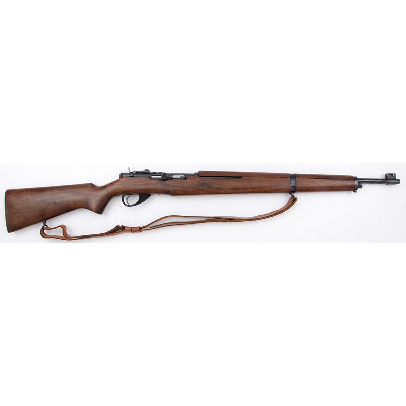 ** Ranger 101 .22 Rifle