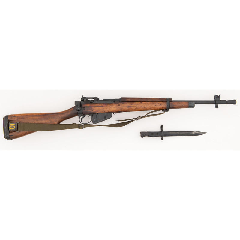 Auction - 5/2/2019 - Firearms and Accoutrements Auction at