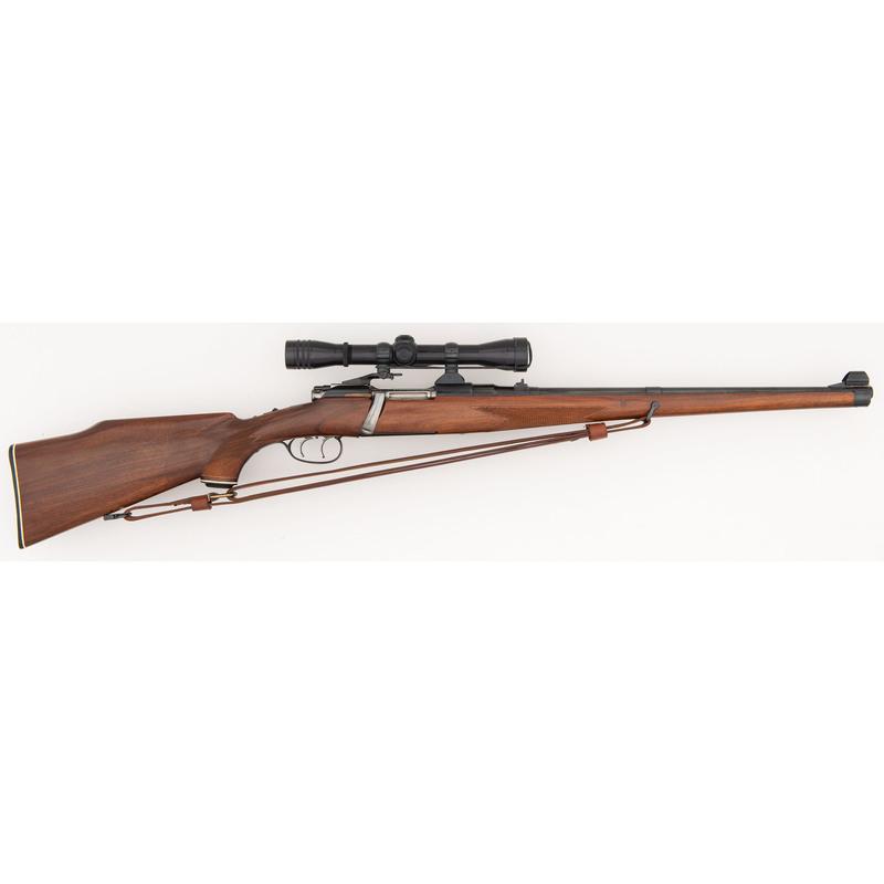 Steyr Mannlicher Schoenauer MCA Rifle | Cowan's Auction House: The