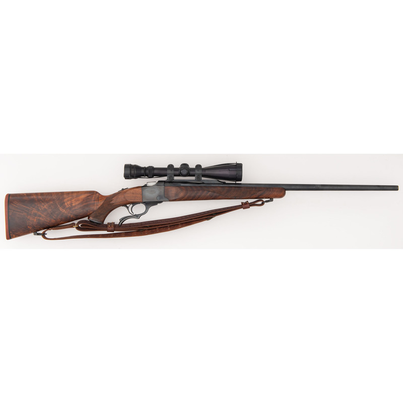 ** Ruger No. 1 Rifle