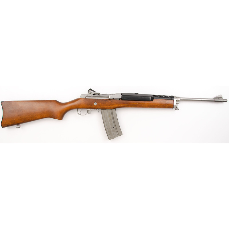 *Ruger Mini-14 Rifle