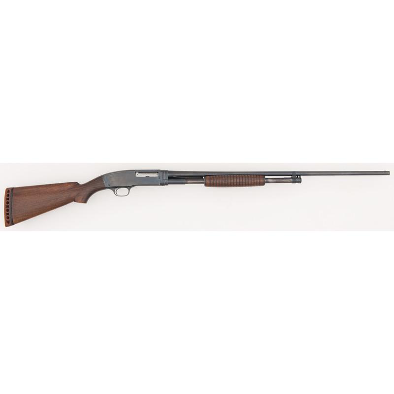 ** Winchester Pre-WWII Model 42 Pump Shotgun