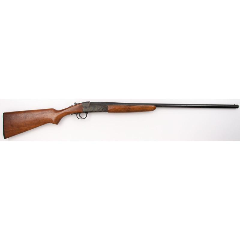 **Savage Model 220A Shotgun