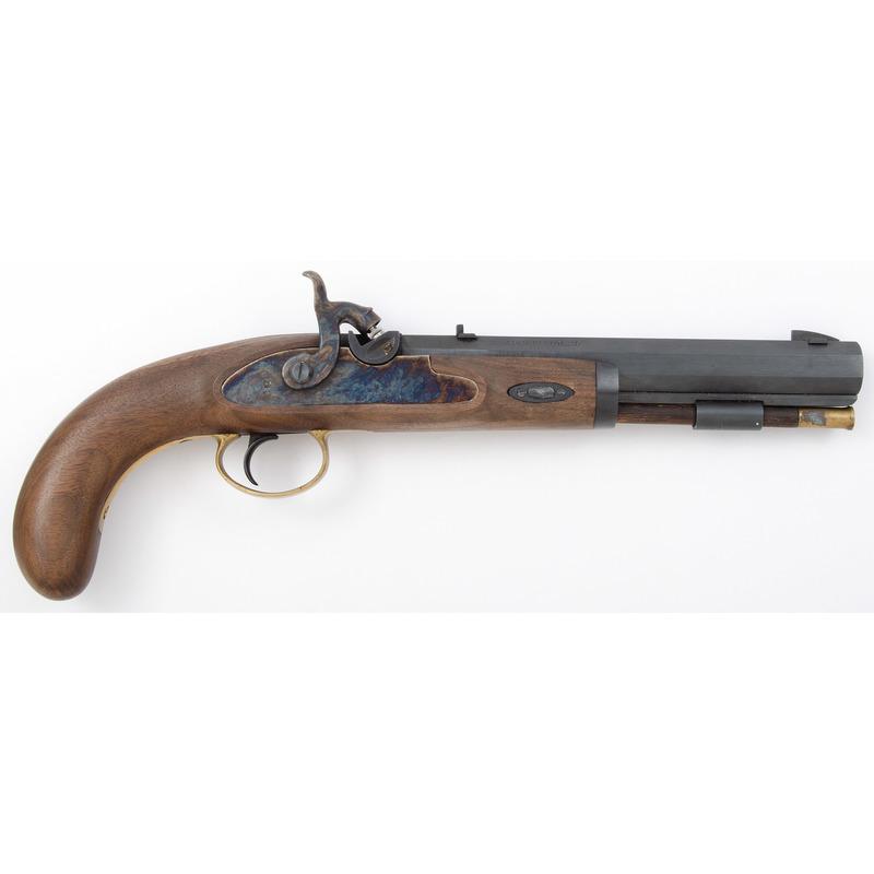 Lyman Black Powder Single Shot Pistol